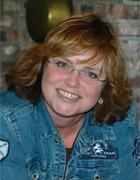 Miriam Steger