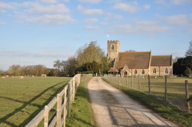 Kerk Whittlebury