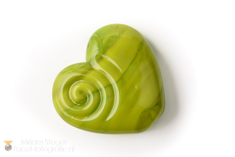 Hartje 30 mm Ornela Groen